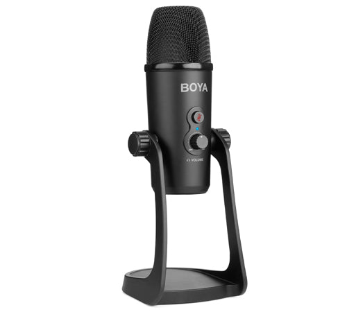 BOYA PM700 USB Microphone