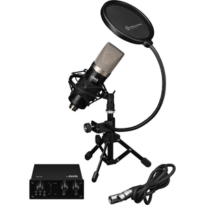 PODCASTER-1 Bundle