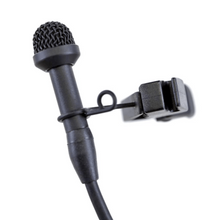 Load image into Gallery viewer, Sanken COS11 Lavalier Microphone with tie clip