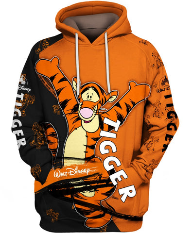 Tigger Exclusive Collection - Just released