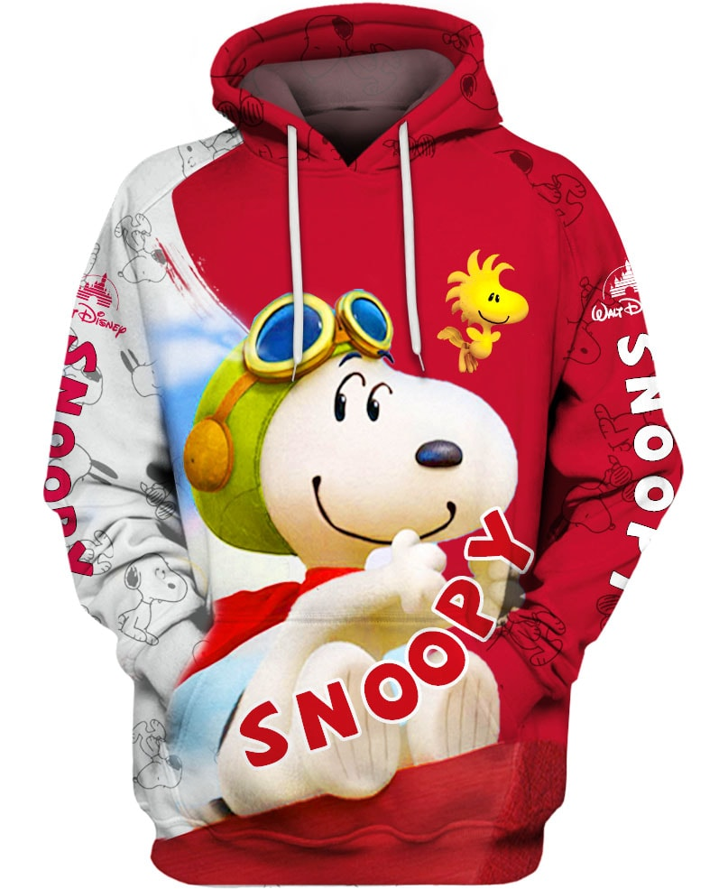 Snoopy New Design Exclusive Collection - Just released