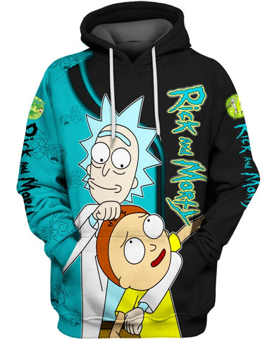 Rick and Morty Exclusive Collection - Just released