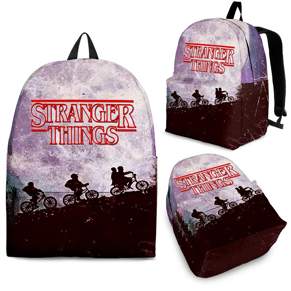 Stranger Things Moon Backpack