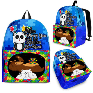 Balo Autism Backpack