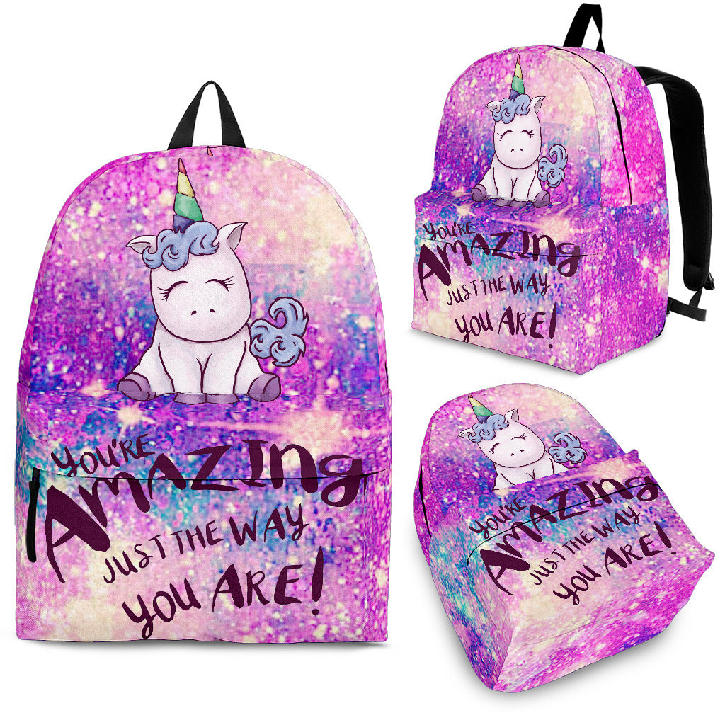 Amazing Unicorn Backpack