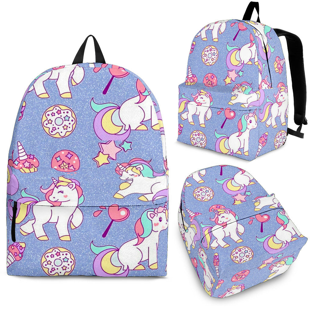 Sweet Unicorn Backpack