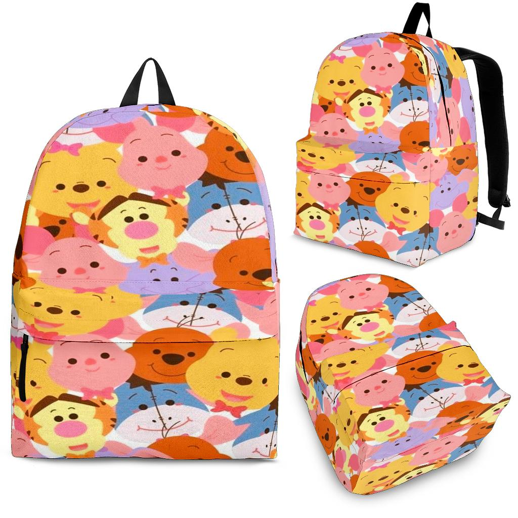Winnie-the-Pooh Family Backpack