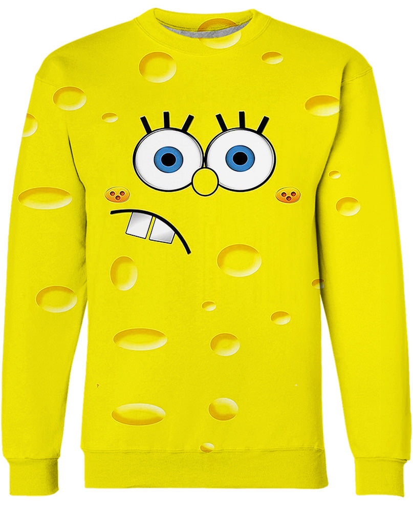 Lovely Spongebob