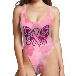 Pink Warrior Swimsuit