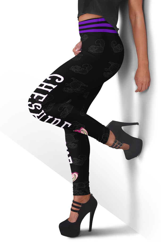 Cheshire Design Leggings