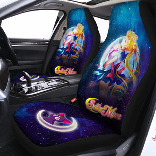 Sailor Moon Car Seat Cover