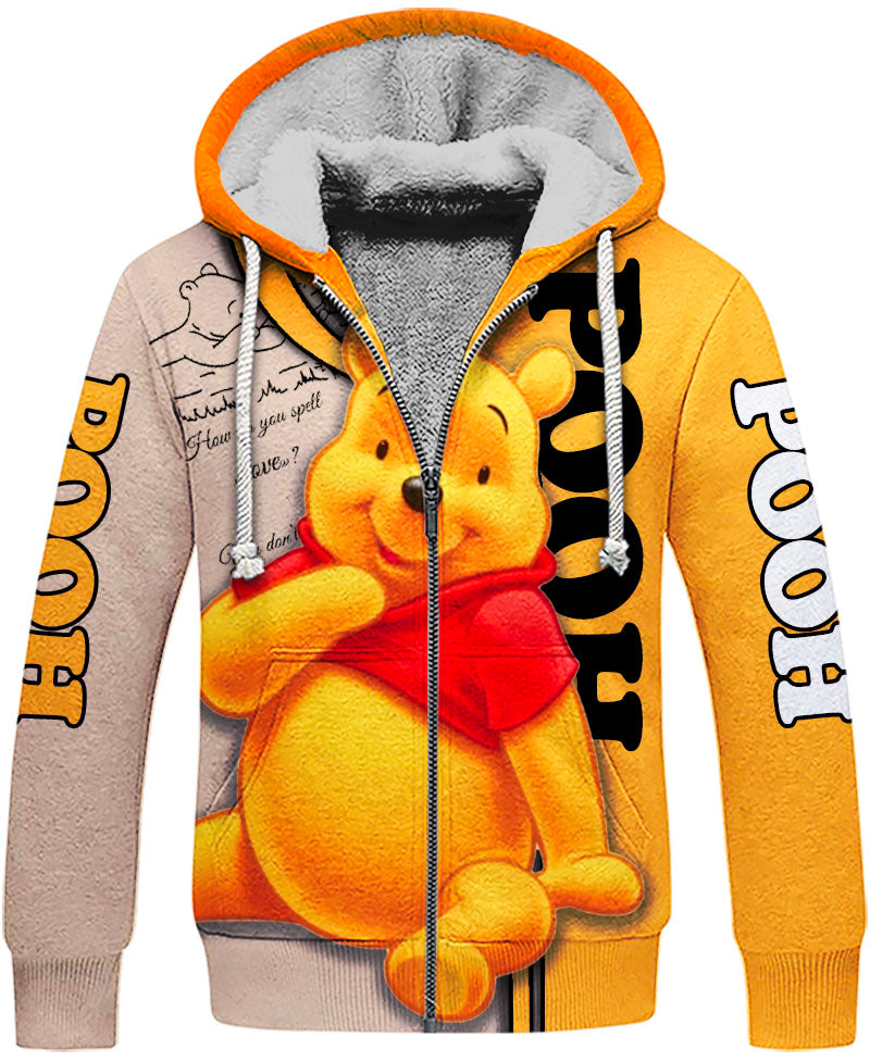 Winnie Pooh Exclusive Collection - Just released