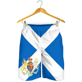 Scotland Proud Men's Short