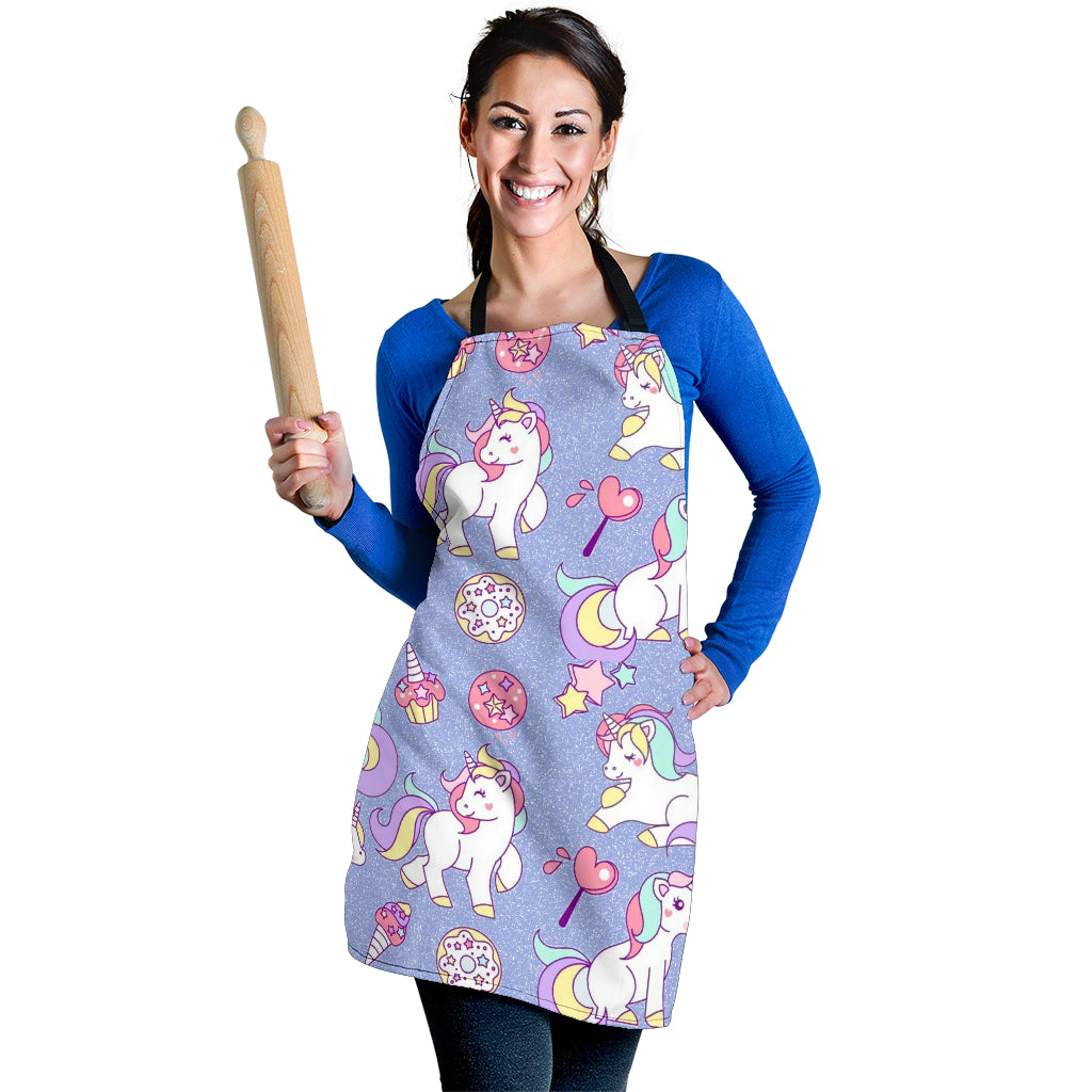 Sweet Unicorn Apron