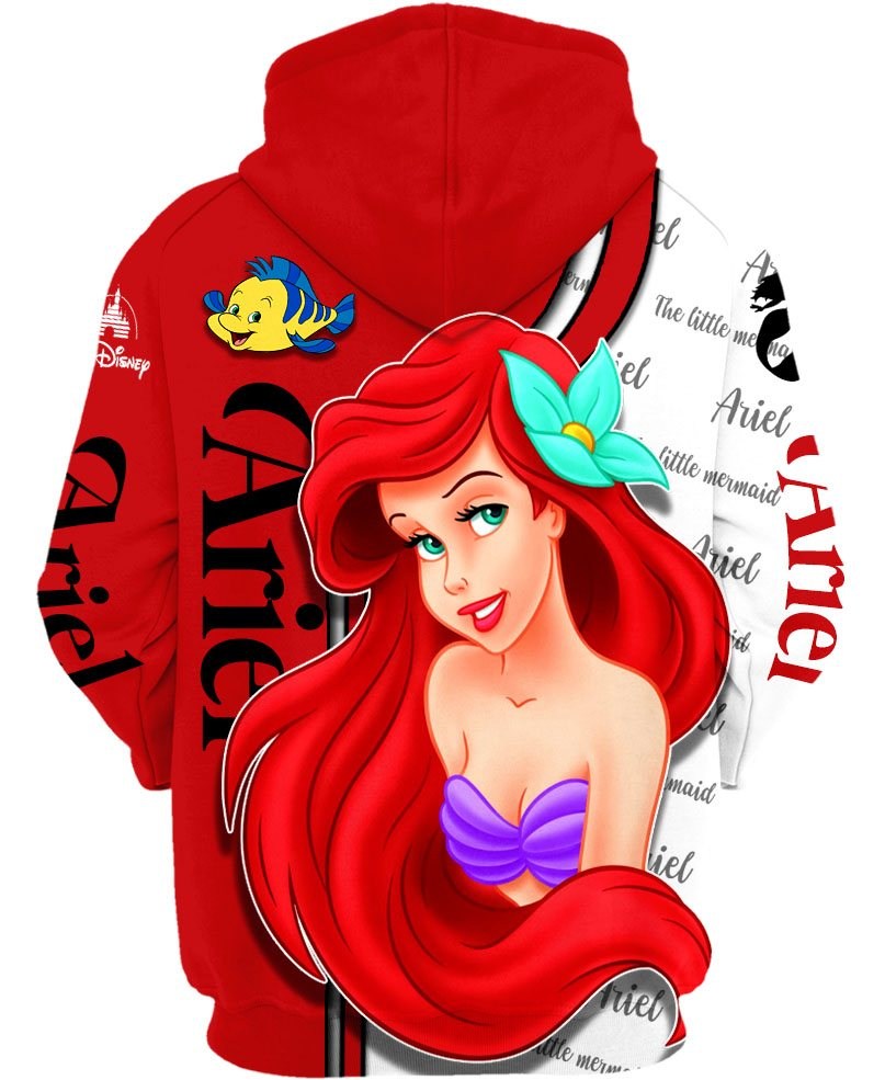 Ariel Little Mermaid Exclusive Collection - Just released