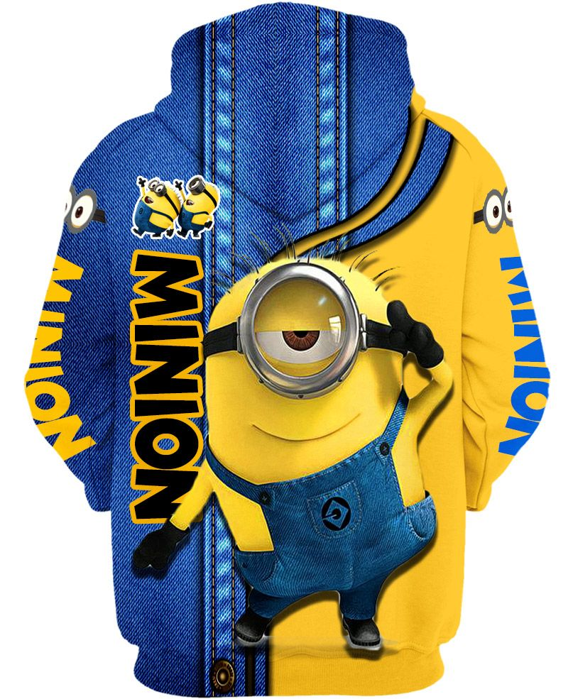 Minions Exclusive Collection - Just released