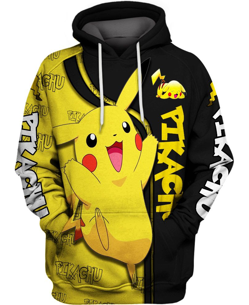 Pikachu Exclusive Collection - Just released