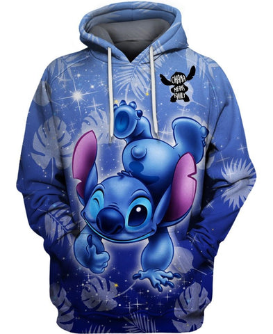 Stitch Magic Castle Design Exclusive Collection - Just released