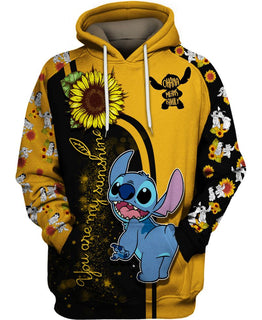 Sunflower Stitch Exclusive Collection - Just released