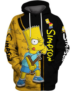 Bart Simpson Exclusive Collection - Just released