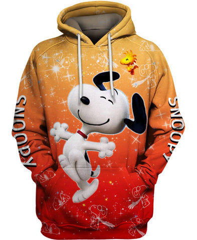 Snoopy Red House Design Exclusive Collection - Just released