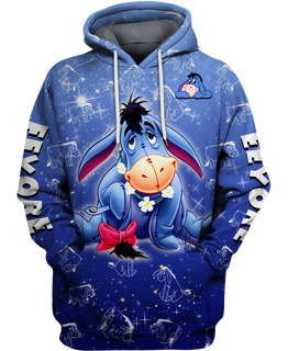 Eeyore Exclusive Magic Castle Collection - Just released