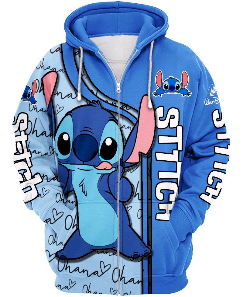 Stitch Exclusive Collection - Just released