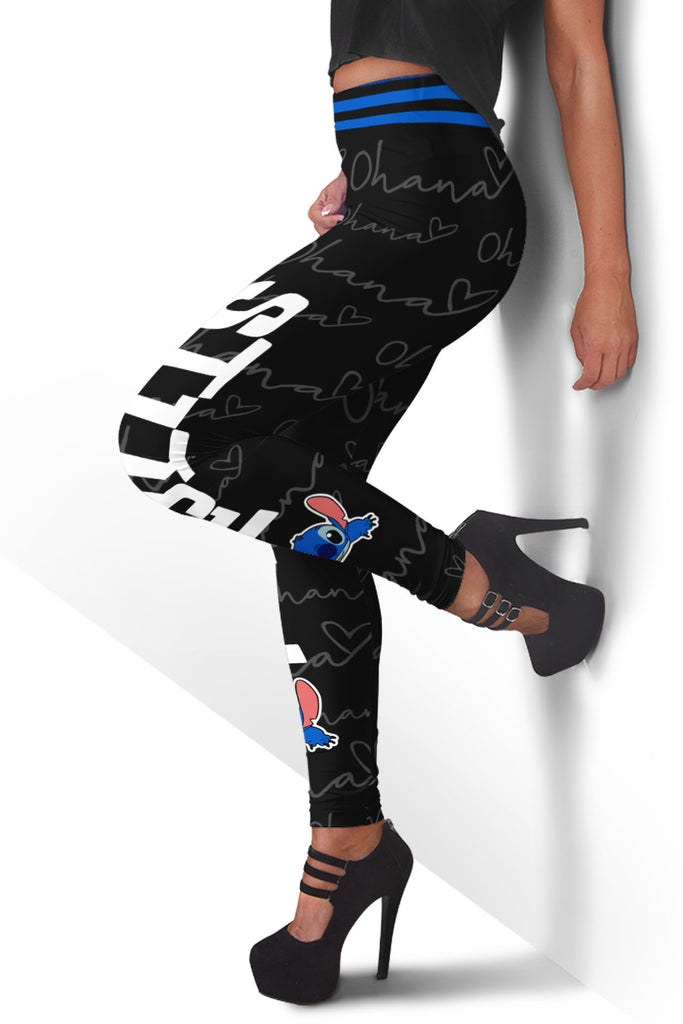 Stitch Design Leggings