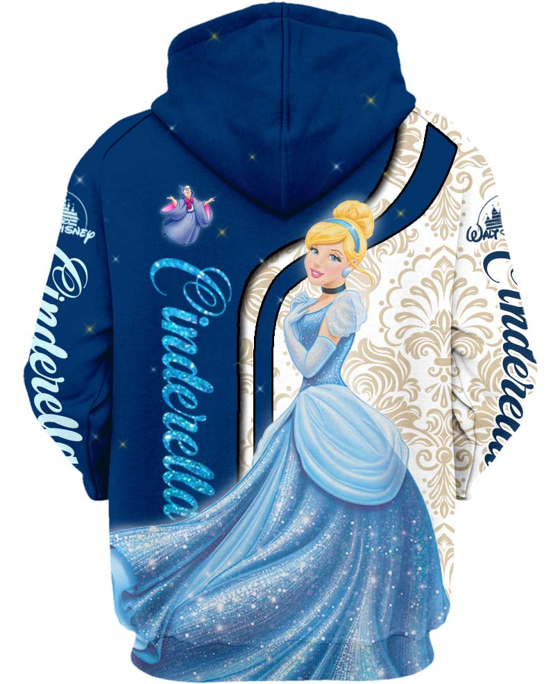Cinderella Exclusive Collection - Just released
