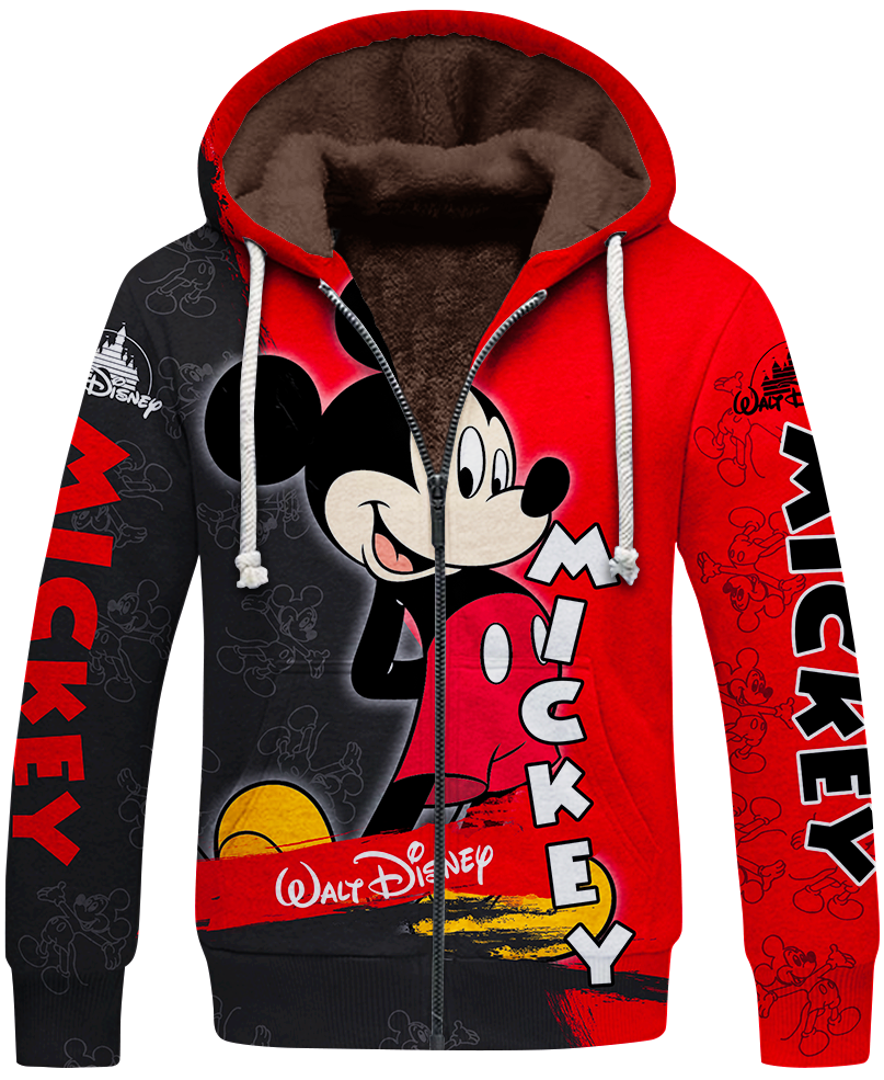 Mickey New Design Exclusive Collection - Just released