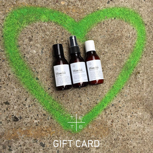 Gift Card - te+te (te plus te)