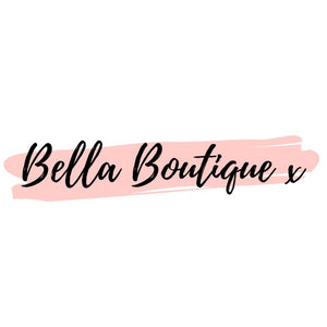 Bella Boutique x