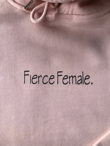 Fierce Female Jumper