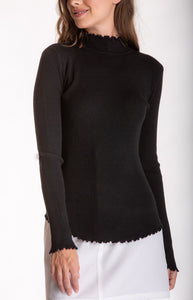 Caylee Knit - Black