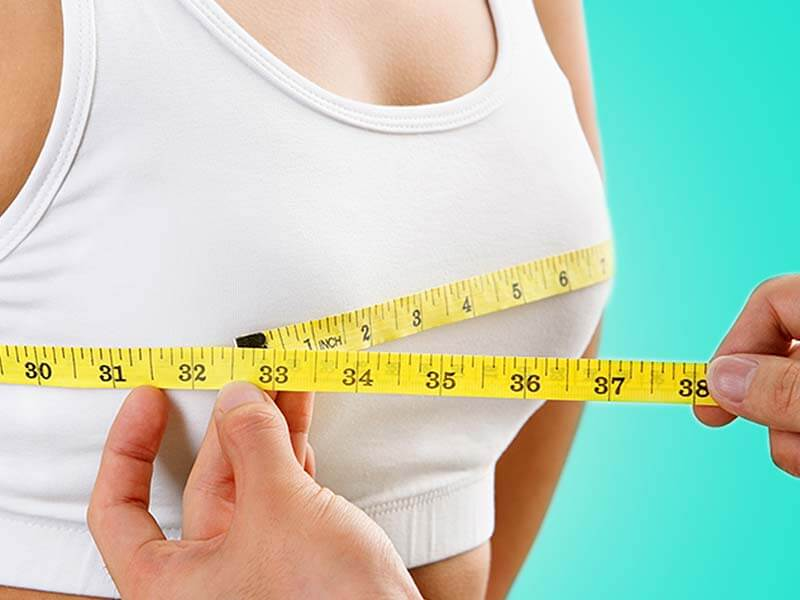 Get Slim, Drop Cellulite and Increase Breast Size Without Surgery