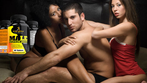 Male Enhancement Pills that do the job