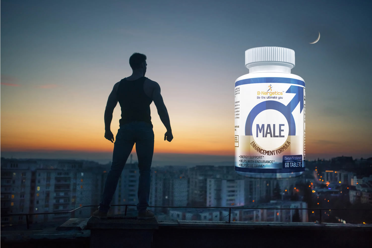 Black Friday Male Enhancement Supplements - Less then a month away