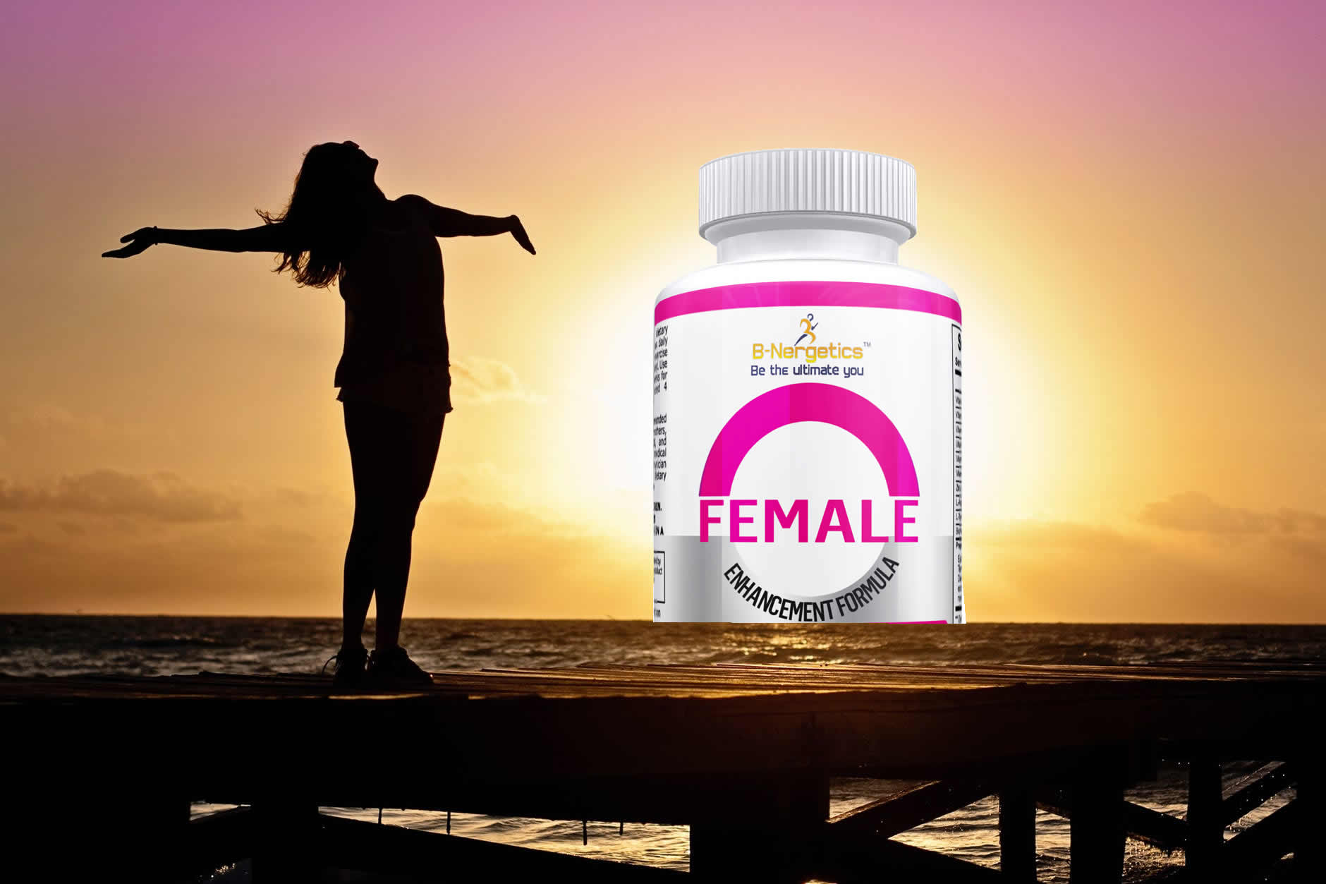 Female Enhancement Pills - Health and Libido in a bottle