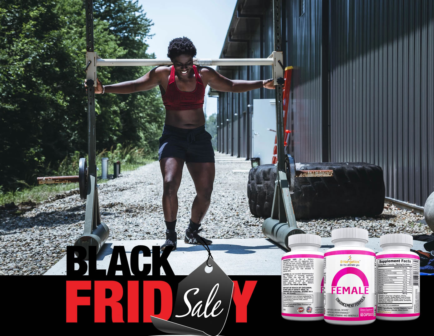 female enhancement black friday