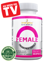 Female Enhancement Pills