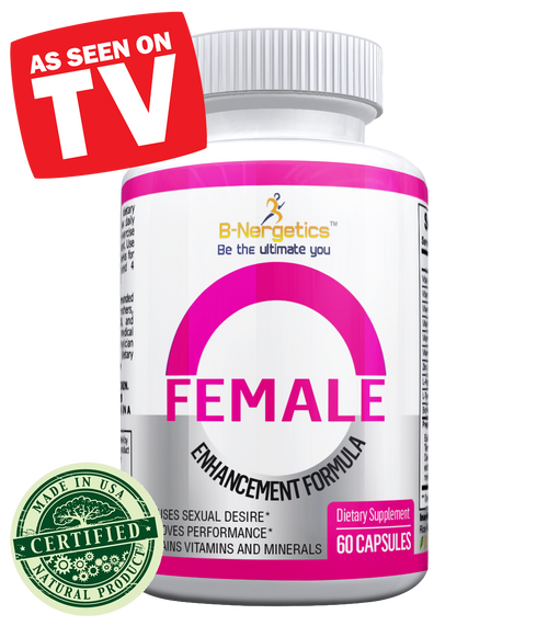 Female Enhancement Pills - b-nergetics.com