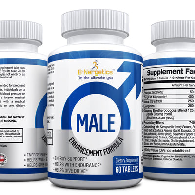 Male Enhancement Pills - b-nergetics.com