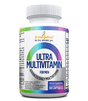 Ultra Multivitamin for Men