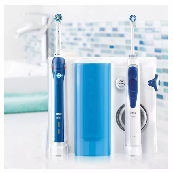 Oral B - Professional Care Center 2000