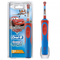 Oral-B Stages power cars & planes in CLS electric toothbrush for kids