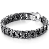 The Herculean Bracelet