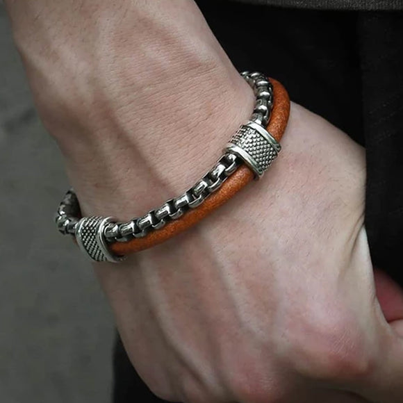 The Warrior Bracelet