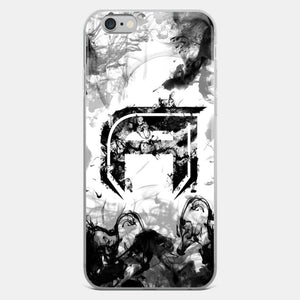 Invade iPhone Case