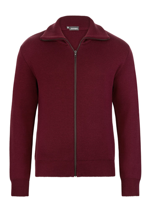 Troyer-Strickjacke 2 SALE (Männer)