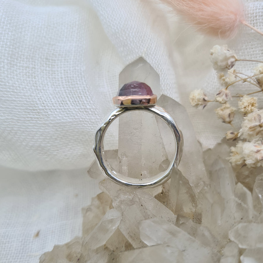 Tourmaline Ring #3 - Help Design Your Own!